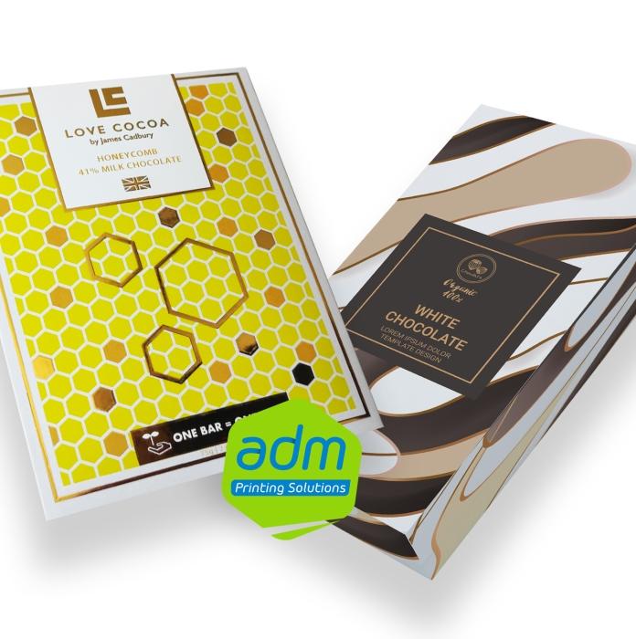 Luxury food packaging