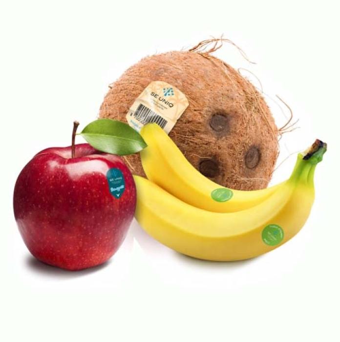 Fruit & produce labels